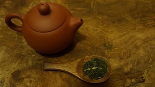gyokuro çay